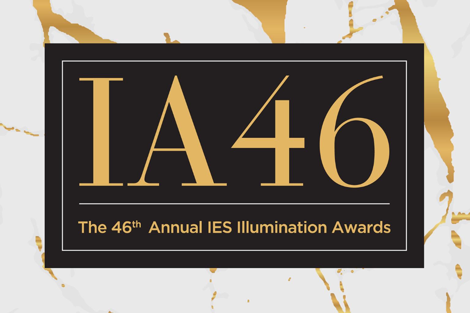 IES 2019 Illumination Awards