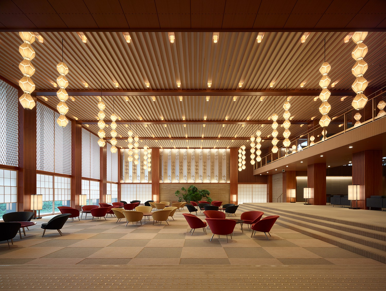 IEIJ 2020 Lighting Design Awards